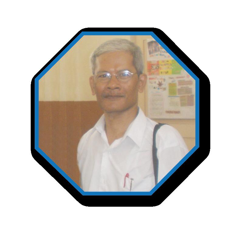 Drs. Noor Chozin Agham, MA.