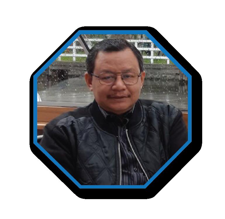 Prof. Dr. Bambang Sumarjoko