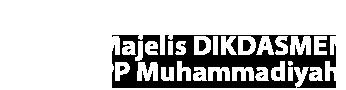 Majelis Dikdasmen PP Muhammadiyah
